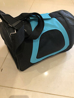 Pet Carrier  - Dog Cat Puppy Rabbit SMALL Size