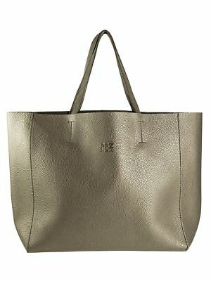 Borsa Shopper FEZbyFEZ Donna in Ecopelle con Pochette Interna MainApps