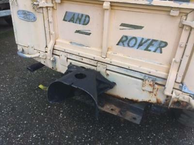 Land Rover Series 1 86 88 inch Full PTO - Complete and Working with Guard