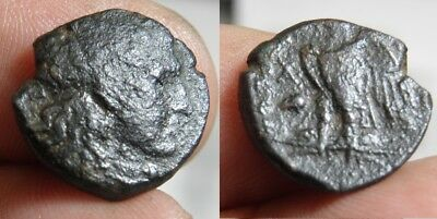 58 Ptolemaic Kingdom Of Egypt - Ptolemy I Soter 305-282 B.c.