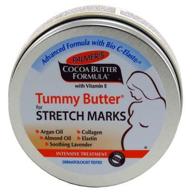 Palmers Cocoa Butter Formula Tummy Butter for Stretch Marks with Vitamin E 125gm