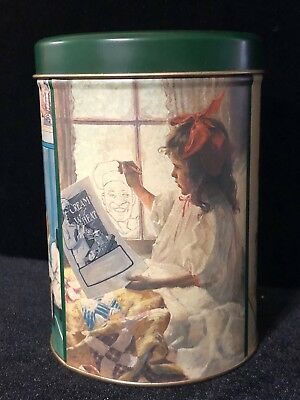 Vintage Cream Of Wheat For 100 Years Collector's Tin