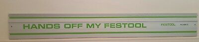 Festool  Saw Guide Rail Stickers  Ts55