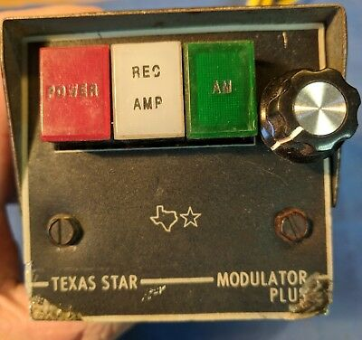 Modulator Plus Texas Star