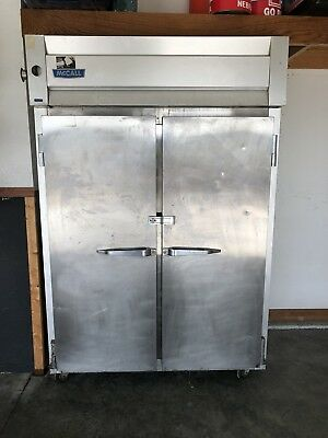McCall 7-7045ft Freezer Reach-In Commercial