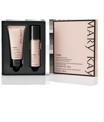MARY KAY Timewise Microdermabrasion Plus Set Full Size Brand New
