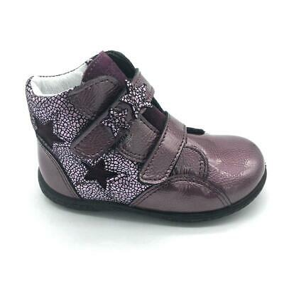 Ricosta Meeni Girls Ankle Boots Royal   60/% OFF RRP