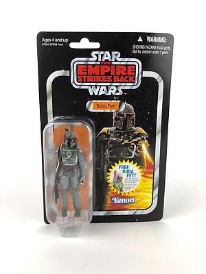 Star Wars Vintage Collection (TVC) Boba Fett - VC09 Empire Strikes Back