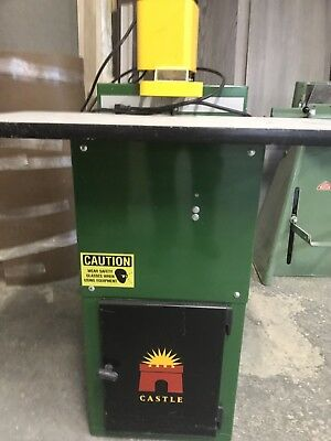 Castle TSM-21 Pocket Hole Boring Machine! Very Little Used. Perfect condition!