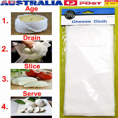 Cotton Gauze Muslin Cheesecloth For Cheese soymilk tofu making Cloth Straining