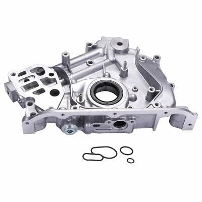 For Honda Accord Odyssey 08-15 Pilot 09-11 Engine Oil Pump 15100R70A02