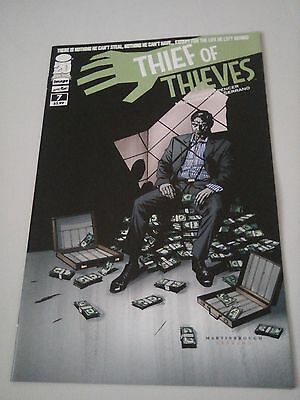 Thief of Thieves Issue 7