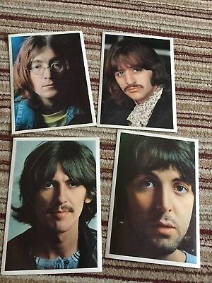 Beatles - Pictures from White Album