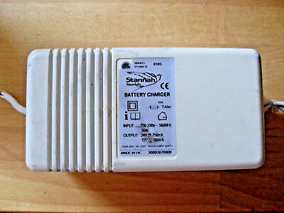 Stannah Stairlift Battery Charger 24v Output 250 260 300 400 420 Powered Fold