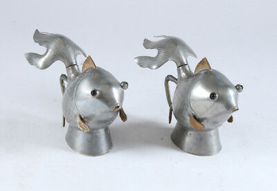Early 20Th Century Chinese Pewter Teapot Marks China Qing Dynasty