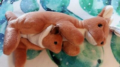 Ty Beanie Baby Pouch
