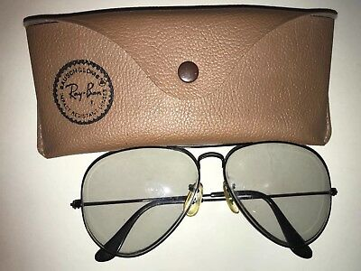 Vintage Ray Ban bausch lomb  sunglasses 100% Genuine