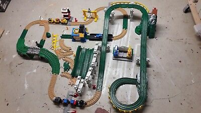Fisher Price Kindereisenbahn Geo Trax
