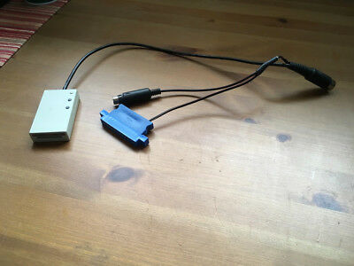 Commodore SD2IEC SD Card Adapter - Works with Vic-20/C64/C128/C16