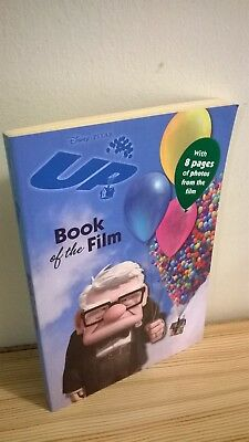 NEW Up-Book of the Film Paperback