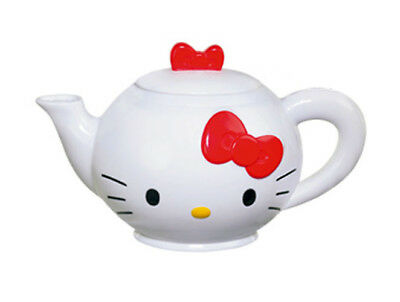 Hello Sanrio Hello Kitty and Friends TEAPOT Hong Kong McDonald's 2017