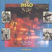 The Disco Years: On The Beat [1978-1982]