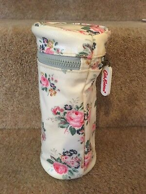 Kath Kidston Floral Design Pouch For Keeping Baby Bottle Warm