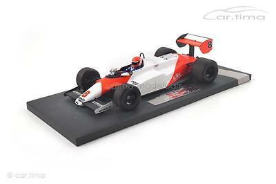 McLaren Ford MP4/1C - USA GP West 1983 - Niki Lauda - Minichamps - 1:18 - 537831