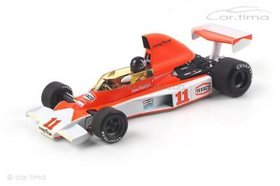 McLaren Ford M23 - World Champion F1 1976 - James Hunt - 1 of 1.002 - Minichamps