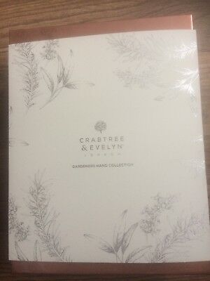 crabtree and evelyn gardeners Collection