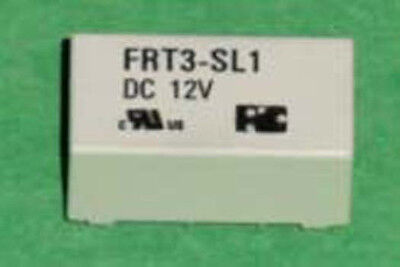 Latching Relay single Coil 12 Volt Package of 10 With 16 Pin IC mounting Sockets