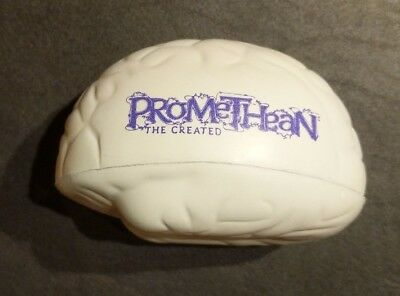 WW Promethean the Created Brain / Gehirn - new World of Darkness - White Wolf