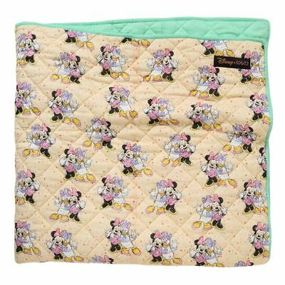 Disney X Kip&co Girls Rule Quilted Bedspread Comforter
