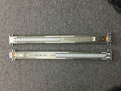HP ProLiant ML350 G8 DL380 King Slide Rails (374516-001)
