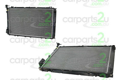 TO SUIT NISSAN PATROL GQ / Y60  RADIATOR 08/87 to 10/97
