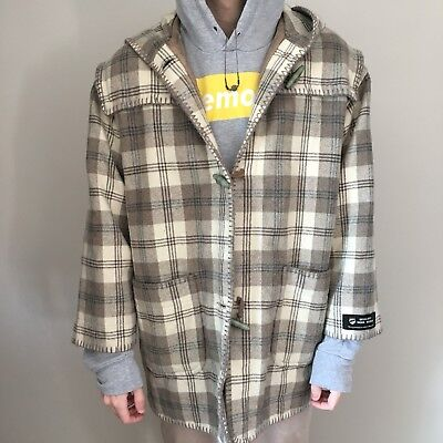 Vintage 1990s Coat / Jacket Wool, Purchased From Myer