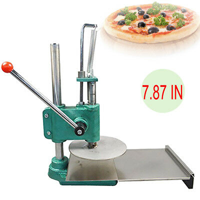 Big Dough Roller Dough Sheeter Pasta Maker Household Pizza Pastry Press Machine