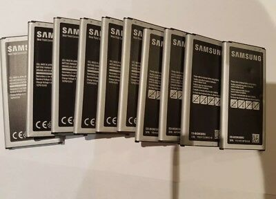 LOT of OEM Samsung Galaxy Battery for S3 S4 S5 Note 4