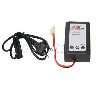 AC100-240V 20W Plastic Compact Balance Charger CT0024 with LED Light