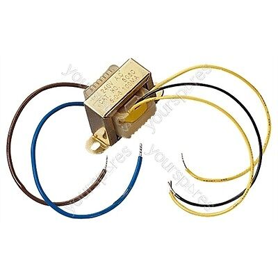 Eagle Safety Isolating Transformers - Outputs (V ac) 12-0-12