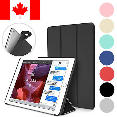 Stand Case Smart Cover For Apple Ipad