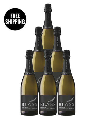 Wolf Blass Reserve Prosecco Nv (6 Bottles)