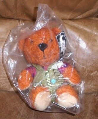 Firefly Lootcrate Loot Crate Exclusive Serenity Kaylee Frye Teddy Bear Plush