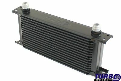 SPORT OIL COOLER CN-OC-002 AN10 BLACK 260x125x50