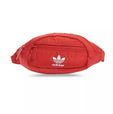 ADIDAS ORIGINALS TREFOIL Festival Bag Crossbody Shoulder Waist Fanny ... 889bf8a25