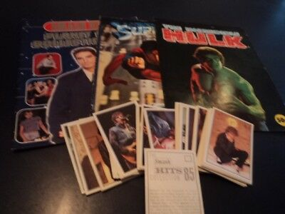 Mixed Lot Of Collectable Cards Etc.