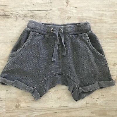 Slouchy style Shorts By Seed size 3