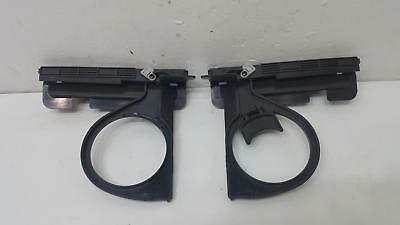Nissan X Trail 2001 - 2007 Pair Of Dash Cup Holders