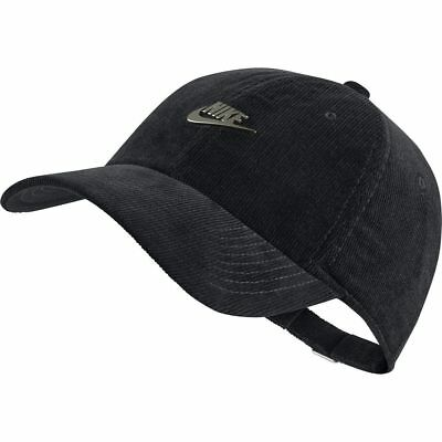 new products 53738 d14cb Nike Sportswear Heritage86 Casquette Noir Homme