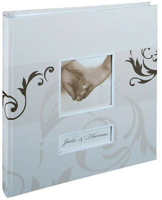 Henzo 22.006.05 Yara photo album Traditional Wedding Album - 4 Illustrated & 56